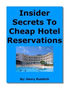 discount hotel reservations