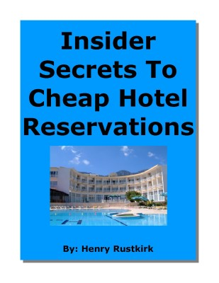 cheap hotel reservations