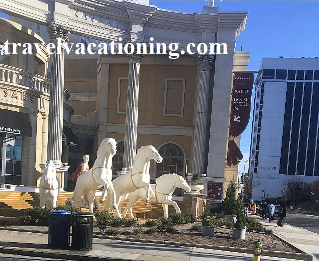 atlantic city attraction