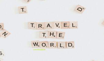 Free Travel Accommodations